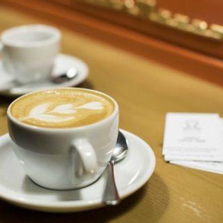 Budapesti újhullámos kávétúra
