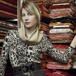 Tóth Bori: A rafináltan elegáns ruhákat szeretem – interjú