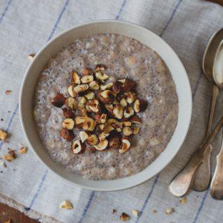 Chia – egészséges reggeli Zizitől