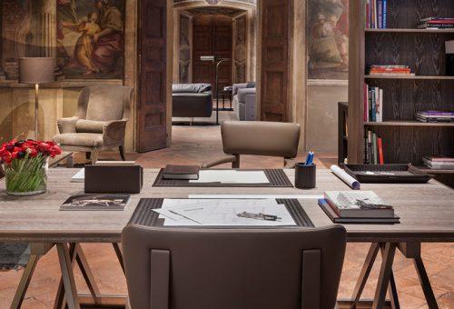 A Bottega Veneta lakberendezési üzletet nyitott