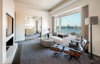 Íme a világ egyik legpompásabb apartmanja