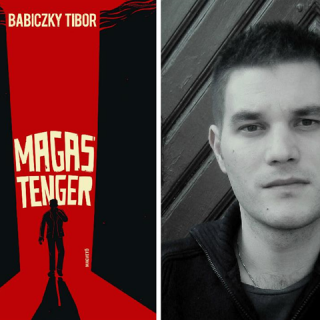Mi már olvastuk: Babiczky Tibor – Magas tenger