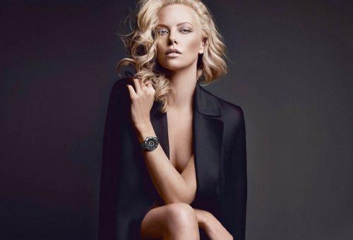 Charlize Theron egy luxusszálloda arca lett