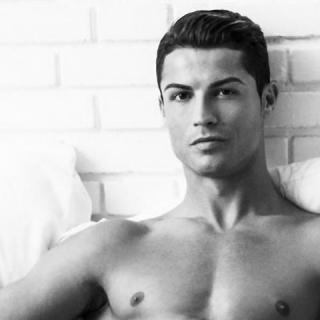 Cristiano Ronaldo kockái