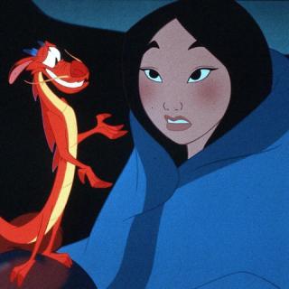 Élőszereplős film készül a Mulanból!