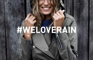 Esős kaland –fotópályázat az Instagramon