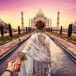 Ők az Instagram legnagyobb világutazói