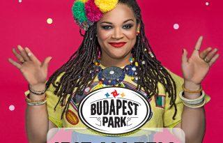 Zenész arcokkal üzen a Budapest Park
