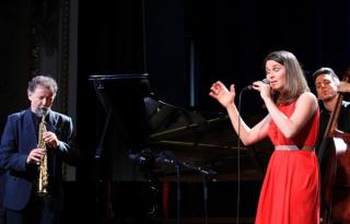 Jazz és Bartók – Karosi Júlia koncertje