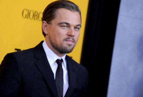 Kiadja szigetét DiCaprio