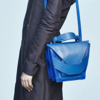 Színek és formák – a Lindasieto új táska kollekciója