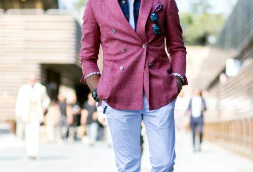 Az igazán stílusos férfi most biztosan nem visel zoknit!