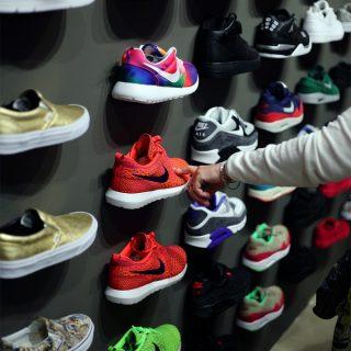 Pig Shoes a trendi sneakerekért