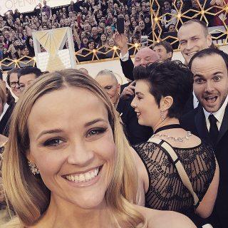 Odáig vagyunk Reese Witherspoon fotóiért