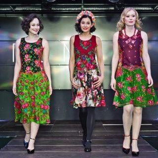 Színésznők a roma kultúra mellett