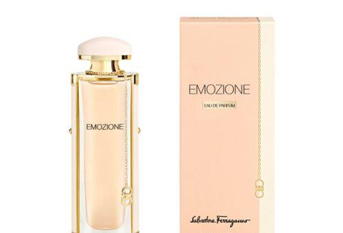 Megjelent a Salvatore Ferragamo új parfüme