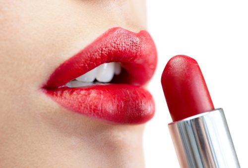 Így lehetnek tökéletes vörös ajkaid!