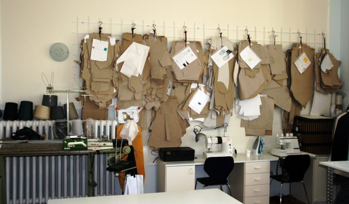 Az YLKA design stúdió megnyitóján jártunk