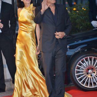 Amal Clooney jó feleség