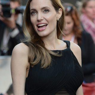 Angelina Jolie nem indított el lavinát