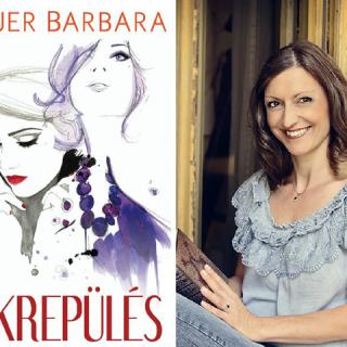 Mi már olvastuk: Bauer Barbara – Vakrepülés