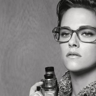 Bemutatták a Chanel új szemüvegkollekcióját