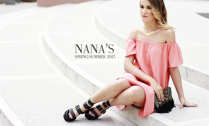 Feltörekvők: Drencseva Natali, bloggerből tervező