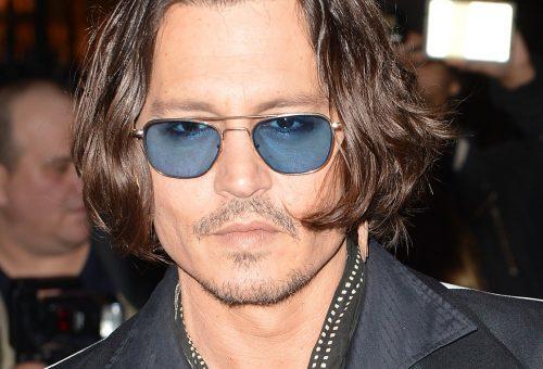 Johnny Depp megdöbbentő átváltozása