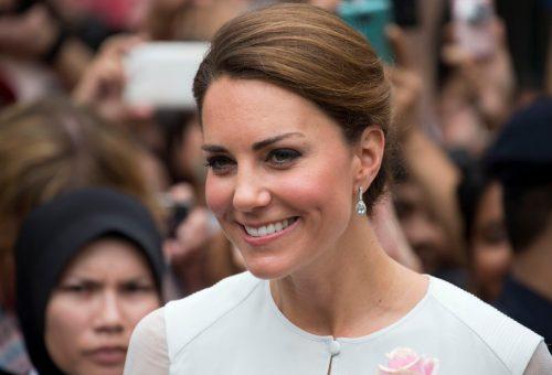 Ezzel foglalkozott Kate Middleton, mielőtt hercegné lett