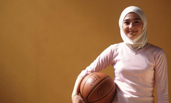Sporthidzsábokat dobtak piacra muszlim nőknek