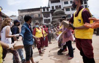 Segíts te is a nepáli földrengés károsultjainak!