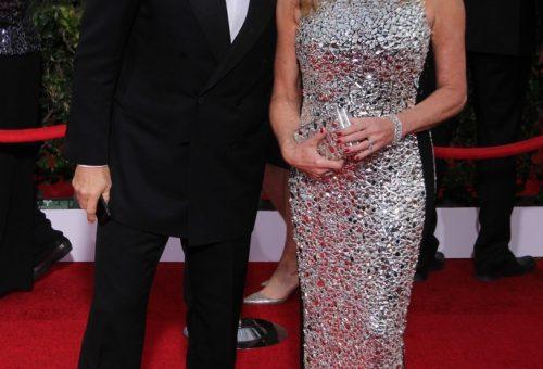 A rák megerősítette Rita Wilson és Tom Hanks szerelmét