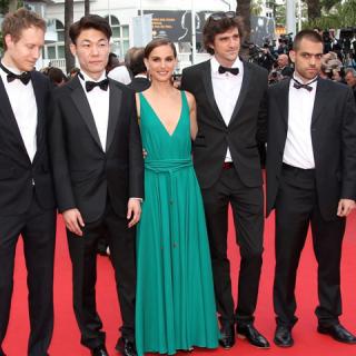 Eljött a magyarok és a nők ideje Cannes-ban
