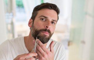 Útmutató szakállas férfiakhoz
