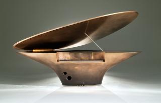 A világ legdizájnosabb zongorája