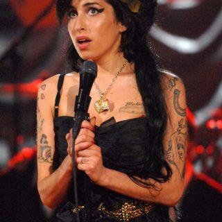 Az Amy Winehouse-ról készült film nagy vitákat kavart
