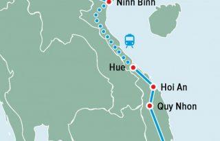 A legjobb bringás túraútvonalak a világ körül