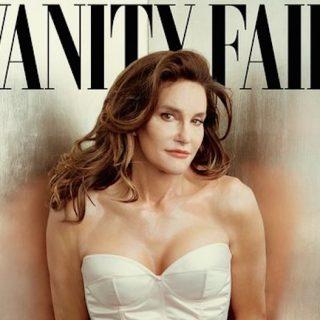 Címlapon debütált nőként Bruce Jenner