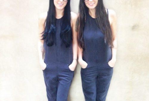 Demi Moore és lánya olyanok, mint két tojás