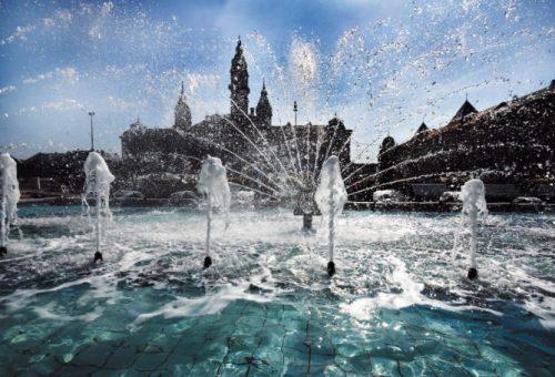 Győr, az ezerarcú város