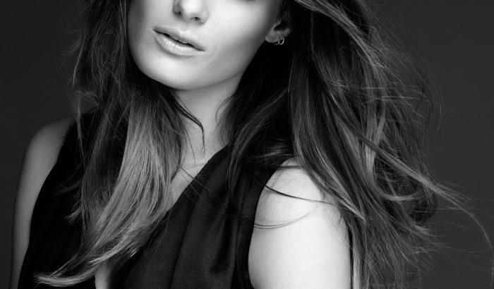 Isabeli Fontana lett a L'Oréal Paris új szépségnagykövete
