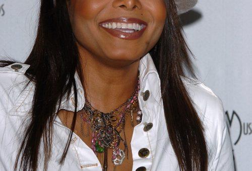 Hallgasd meg Janet Jackson új dalát!