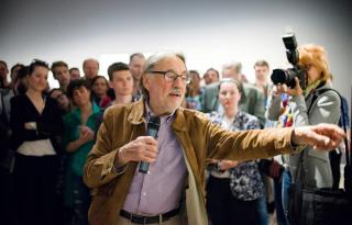 Oscar-díjassal indítja a Múzeumok Éjszakáját a Ludwig Múzeum