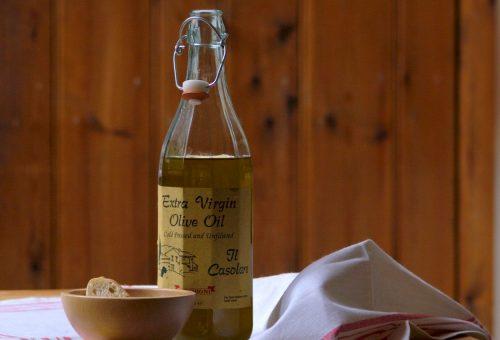Különleges olajok, amik nem hiányozhatnak a konyhából