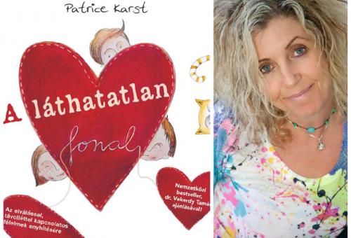Mi már olvastuk: Patrice Karst – A láthatatlan fonal