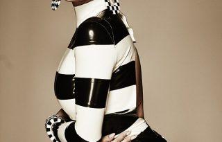 Rita Ora visszatért – klippremier