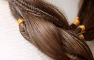 Egyedi ékszerek készültek rákos betegeknek saját hajuk felhasználásával