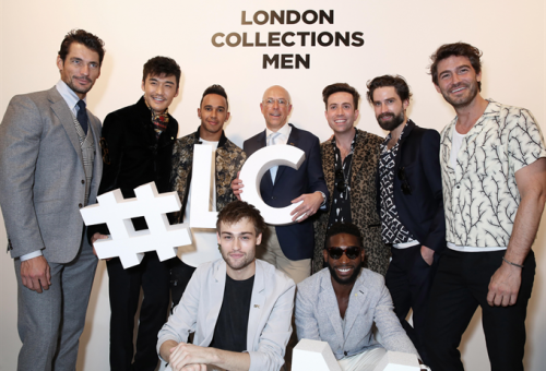 London Collections: Men – A legújabb férfidivat Londonból