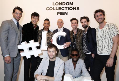 London Collections: Men – A legújabb férfidivat Londonból