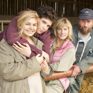Mi már láttuk: A Bélier család